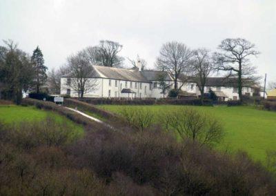 Burdon Grange